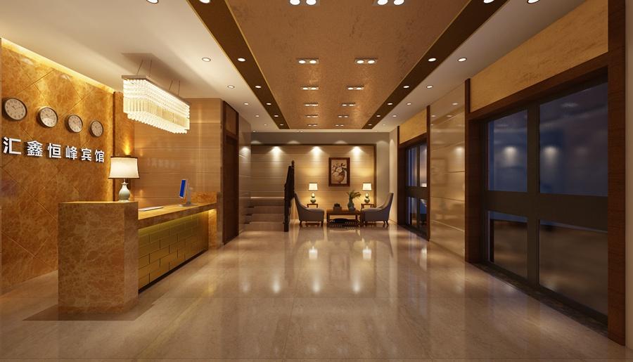 北京宾馆装修,宾馆装修