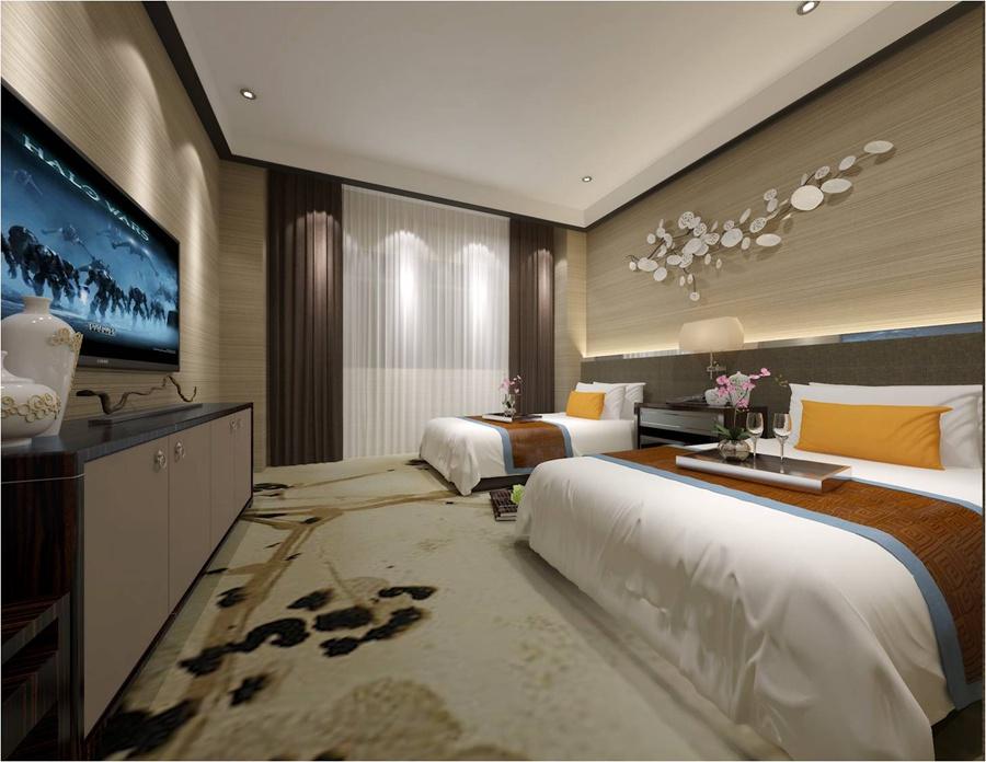 北京宾馆装修